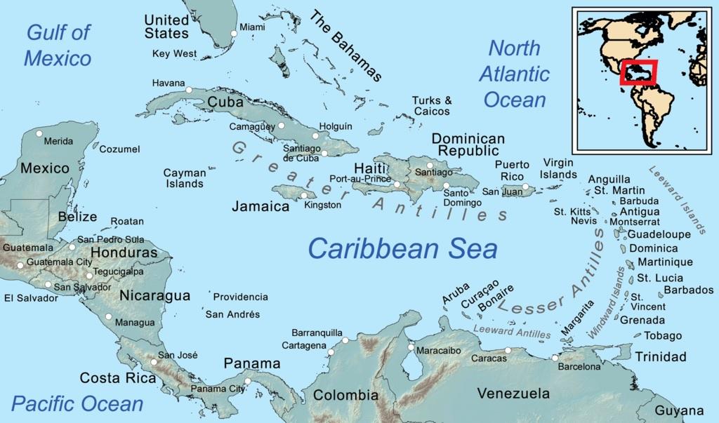 caribe sucumbira Caribe11