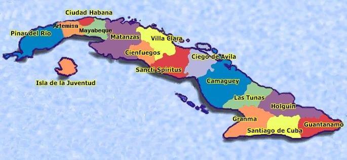 El caimán dará dentelladas Cuba-210