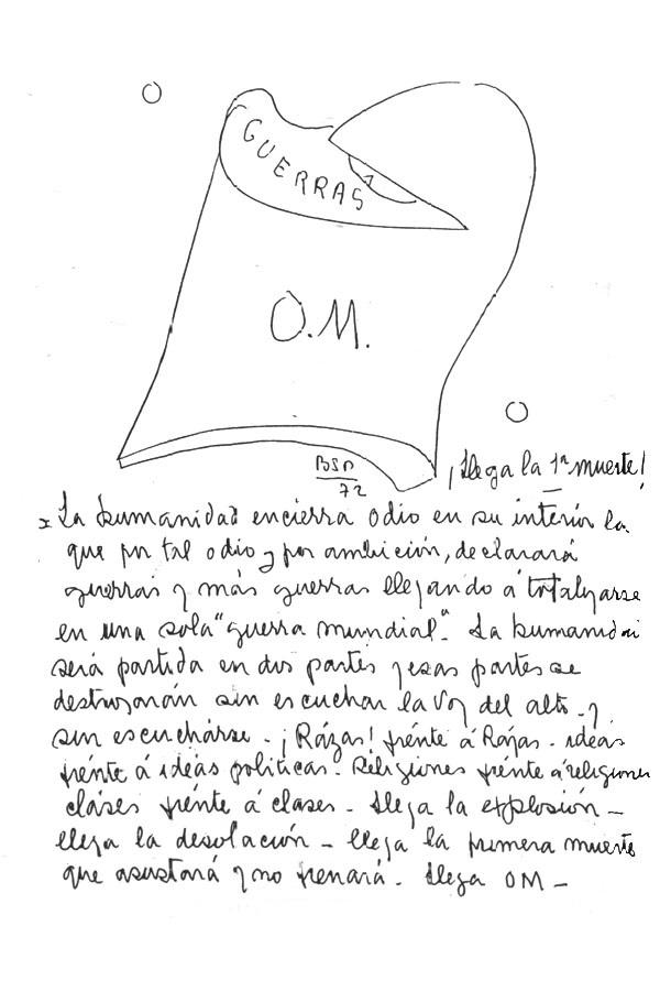 OM - orden magna D_2711