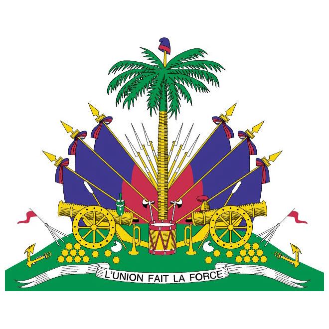 El caimán dará dentelladas Haiti110