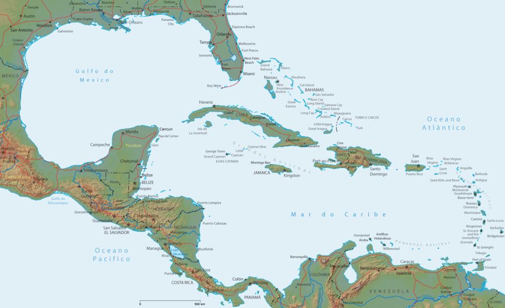 El caimán dará dentelladas Mapa-c10