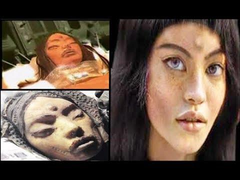 parravicini, swaruu de erra y la momia de la luna Momia_10