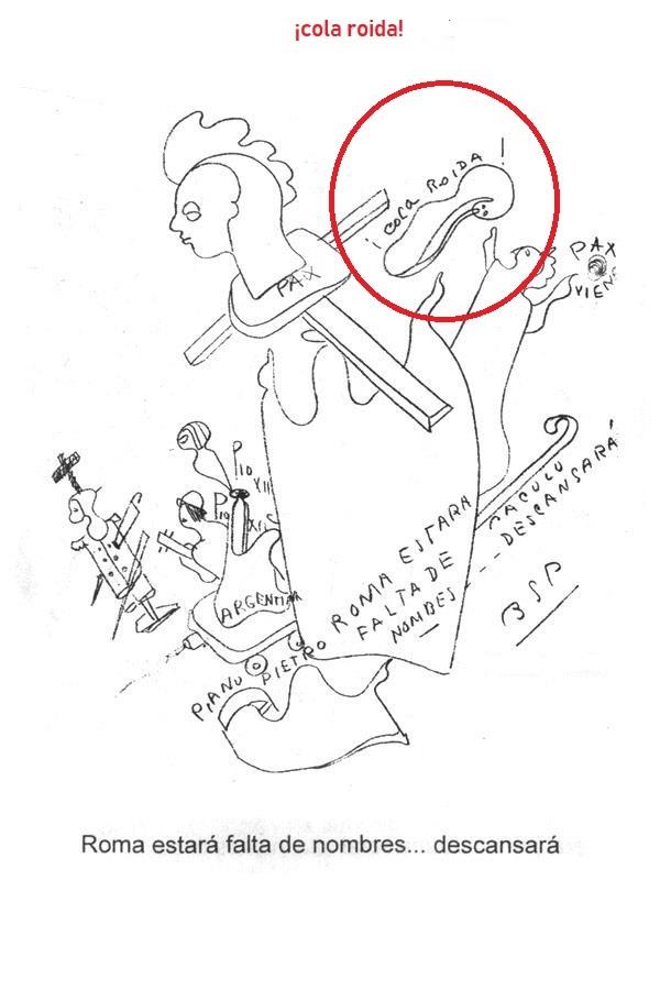 EL CARDENAL JORGE BERGOGLIO EL NUEVO PAPA. - Página 28 Pio_211