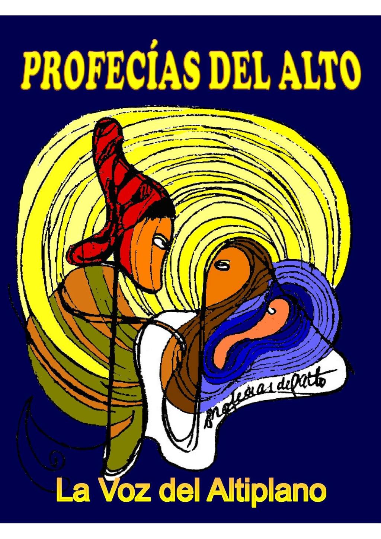 profecias del alto la voz del altiplano Tapa-p10