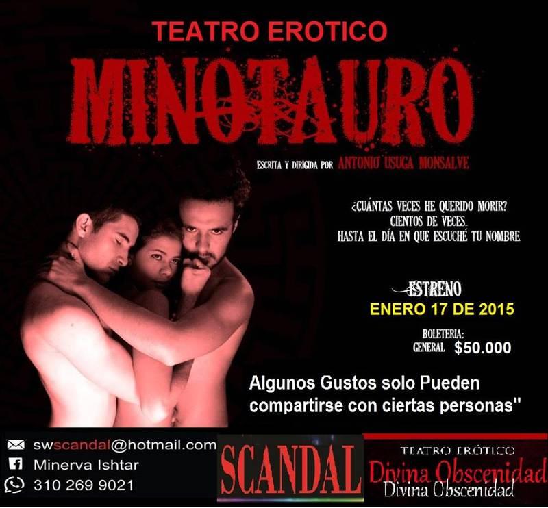 el teatro sera desteatro Teatro10