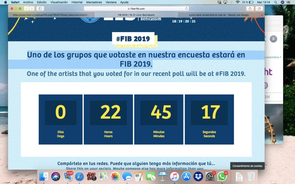FIB 2019: BODAS DE PLATA, #MELVINISMO O BARBARIE - Página 22 Whatsa10