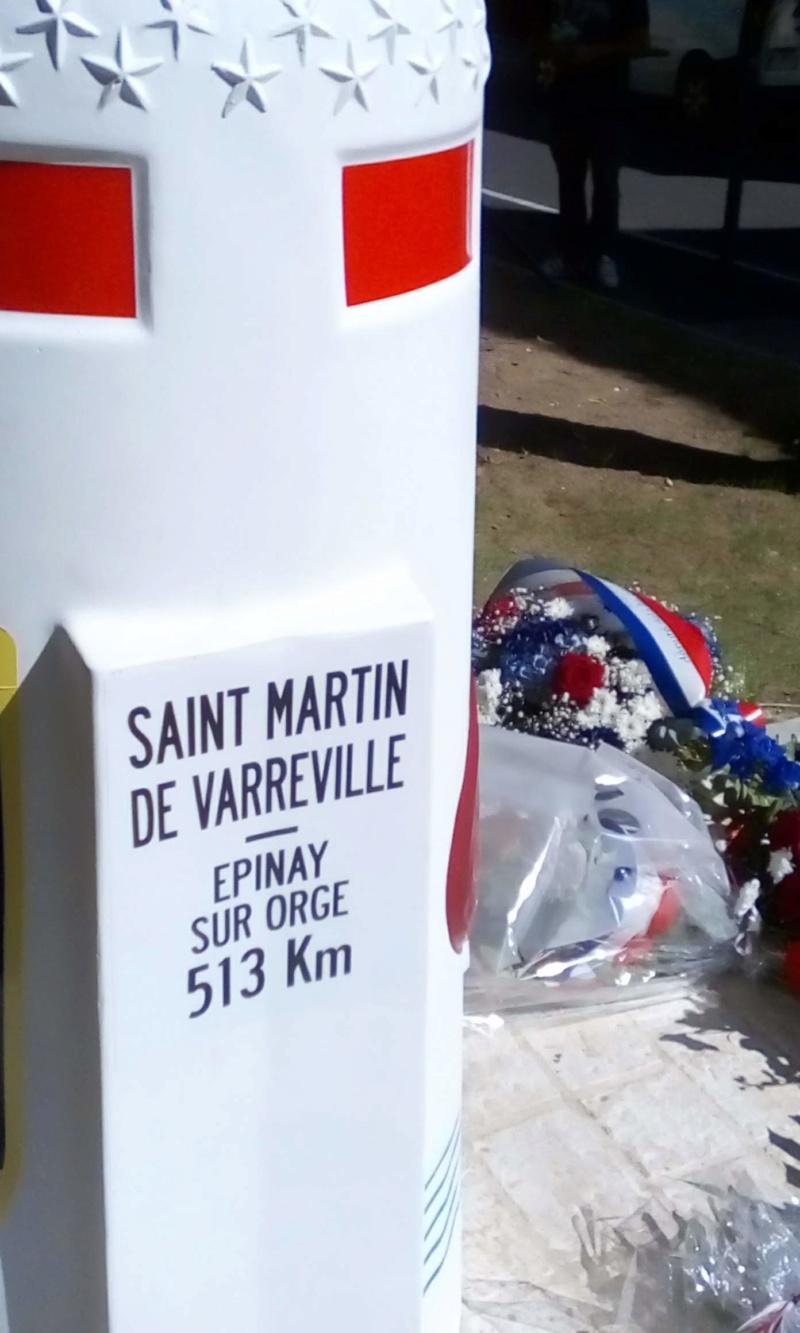 Borne du serment de Koufra d'Epinay sur Orge Img_2021