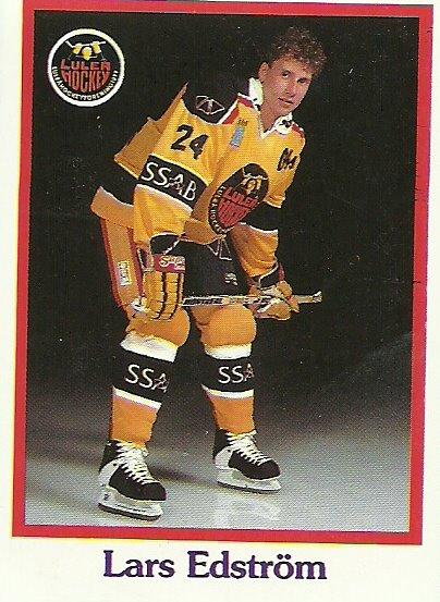 Luleå Hockey presenterar LHF Heroes! 24_lar12