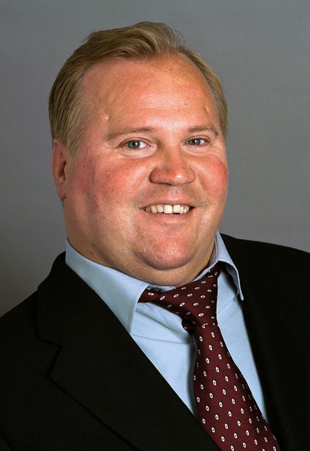 "Fd Sportchef Hans ""Nobbe"" Norberg har avlidit F8e04b10"