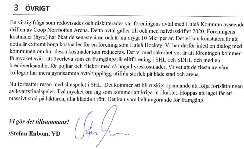 Luleå Hockeys Ledning & Ekonomi, Del 2 - Sida 18 Lhf_1913