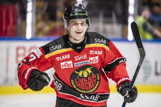 Minnesvärda Luleå Hockey stunder - Sida 2 Nils2710