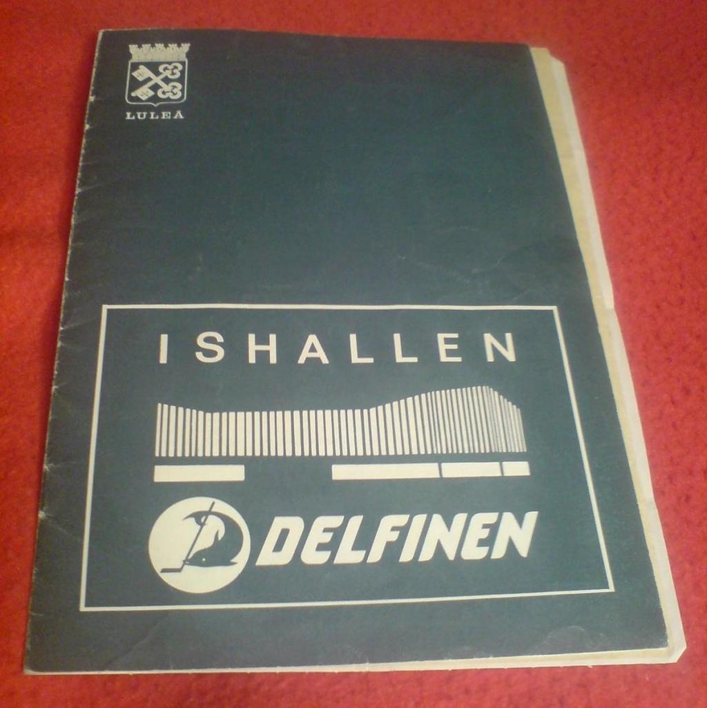 Delfinen Progra11