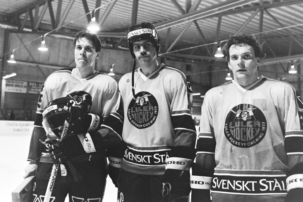 Minnesvärda Luleå Hockey stunder - Sida 2 Supert10