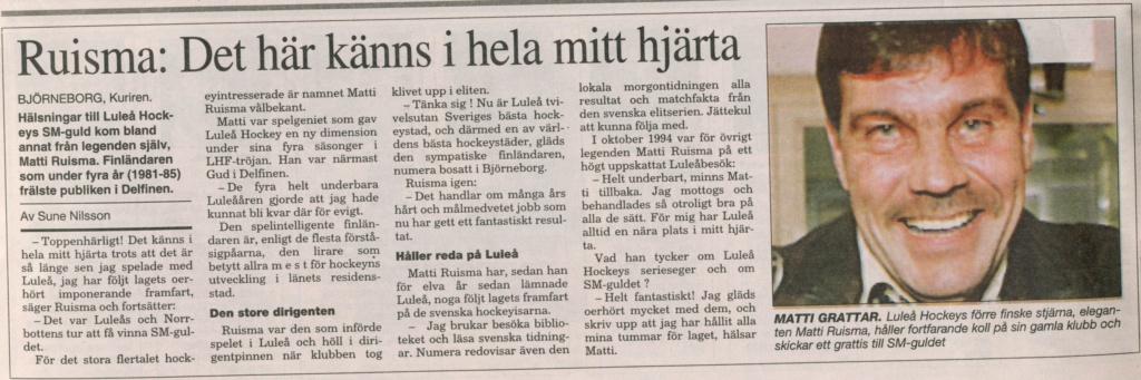 Matti Ruisma - Sida 2 Veli-m13