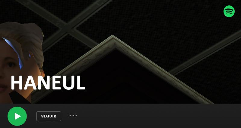Spotify - Haneul Perfil12