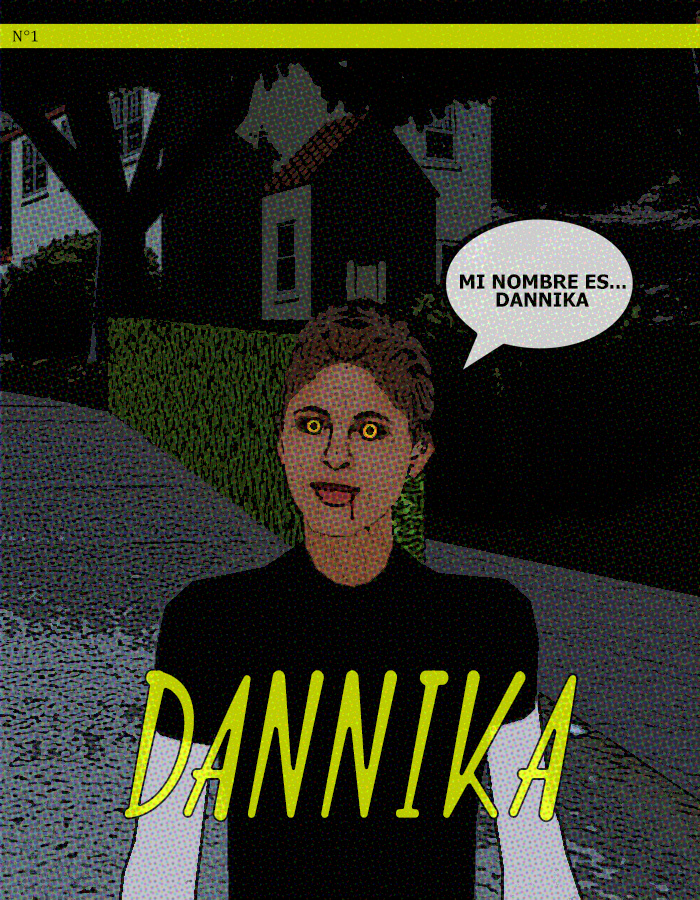 [COMIC] Dannika Portad10
