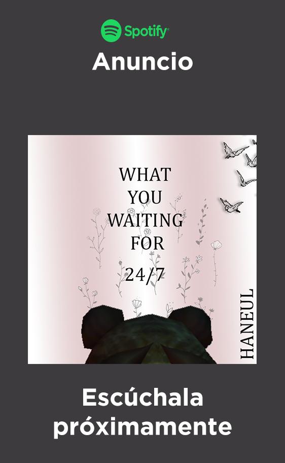 Spotify - Haneul Whatyo10