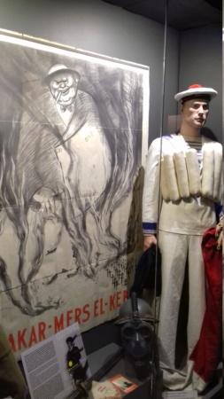 Musée mémoire 1939-1945 Plougonvelin Finistère  20180722