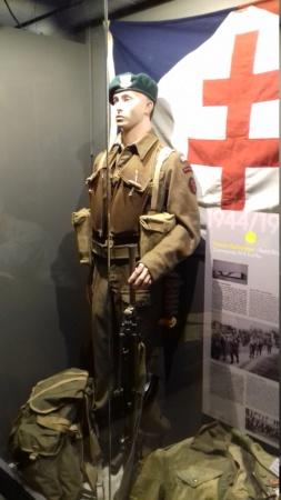 Musée mémoire 1939-1945 Plougonvelin Finistère  20180723