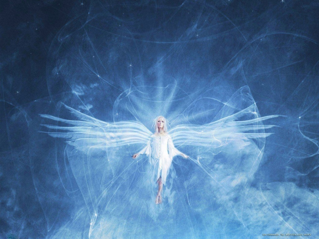 Создание Духа -Хранителя.Внимание Акция. A_a_a110