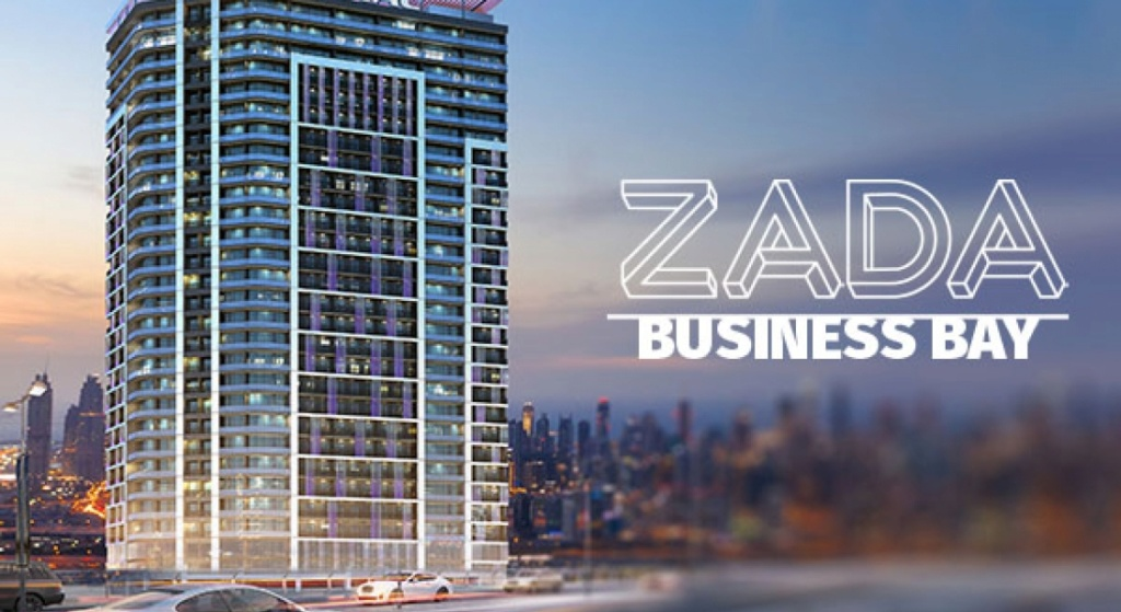 برج زاده الخليج التجاري من داماك العقارية 127