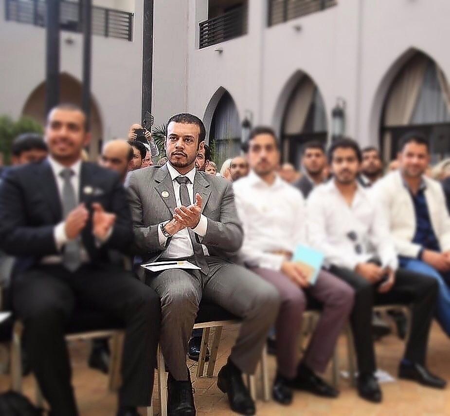 عيسى بدر الكثيري ، Eissa bader alkatheeri مدرب حياة ، كاتب، A life coach 333310