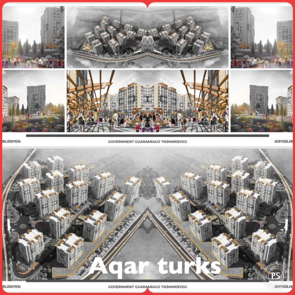 مشاريع عقارية حديثة بضمان الحكومة التركية بالتقسيط 5e2d9510