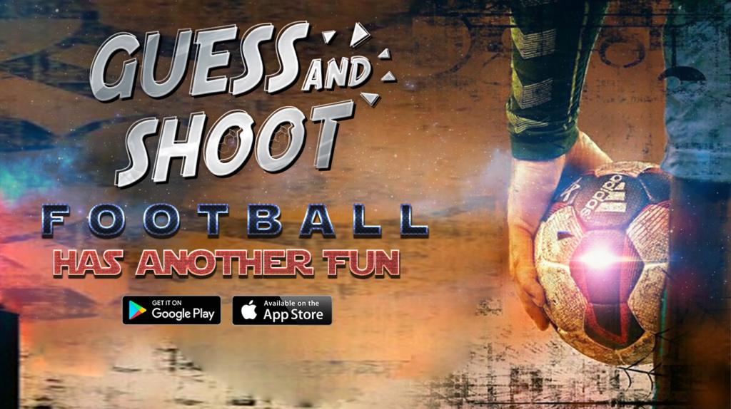توقع نتائج المباريات وأربح من تطبيق GUESS & SHOOT 753bdf10