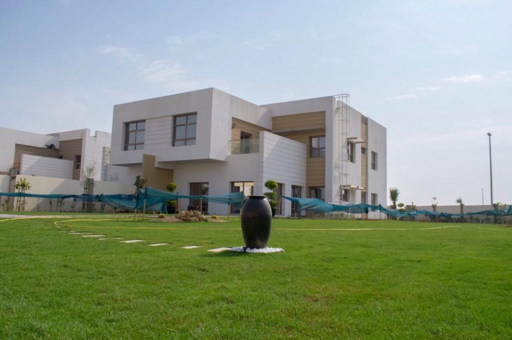 الشارقة جاردن سيتي أختيارك الأول للسكن ، مشروع شموس Fullsi12