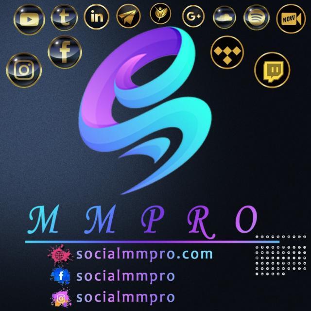 الموقع العربي الأول والأفضل لبيع خدمات السوشال ميديا Social14