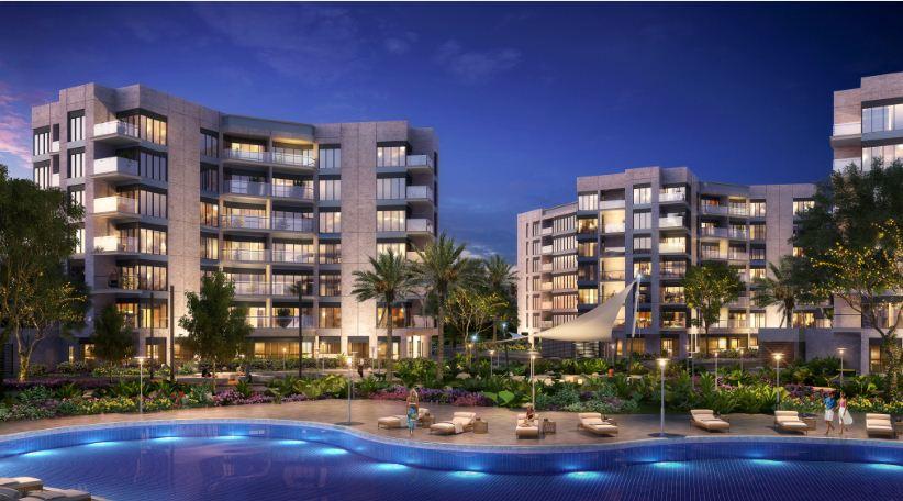 فقط بالاقساط المرنة تتملك شقة في بوليفارد دبي الجديدة View_510