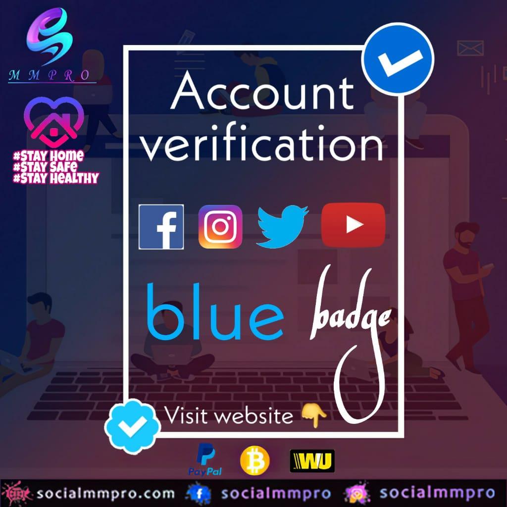 هل تريد توثيق حسابك في انستغرام / سنابشات/ فيسبوك / يوتيوب Whatsa58