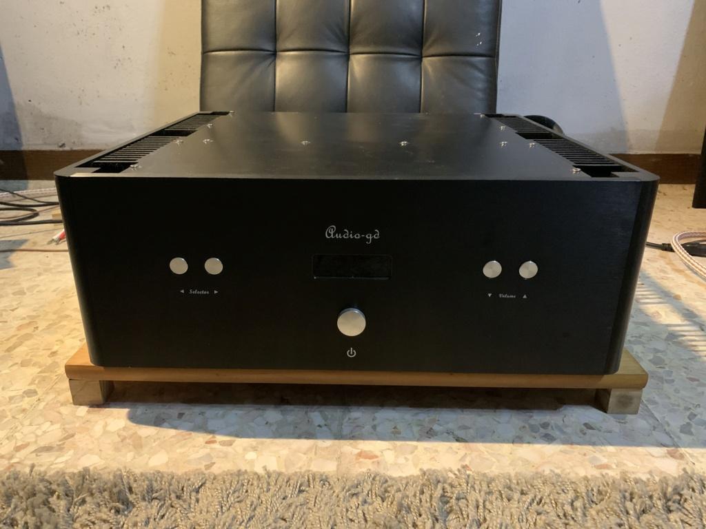 Audio-GD Master 10 (used) 9387ae10