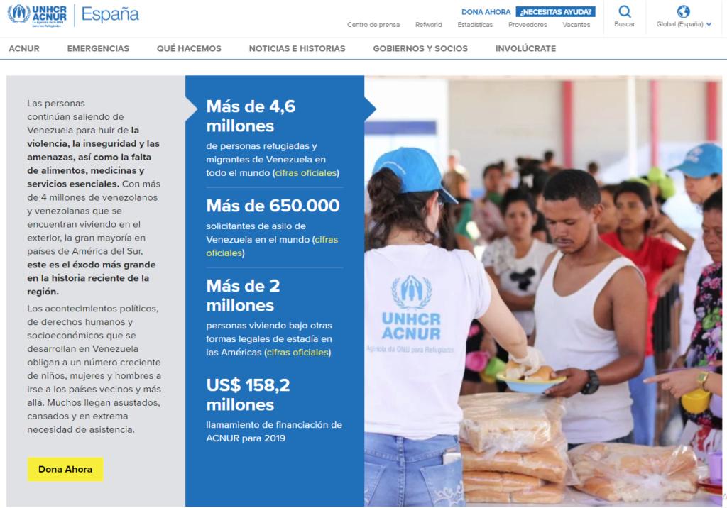 Venezuelaserespeta - Tirania de Nicolas Maduro - Página 12 Acnur_10