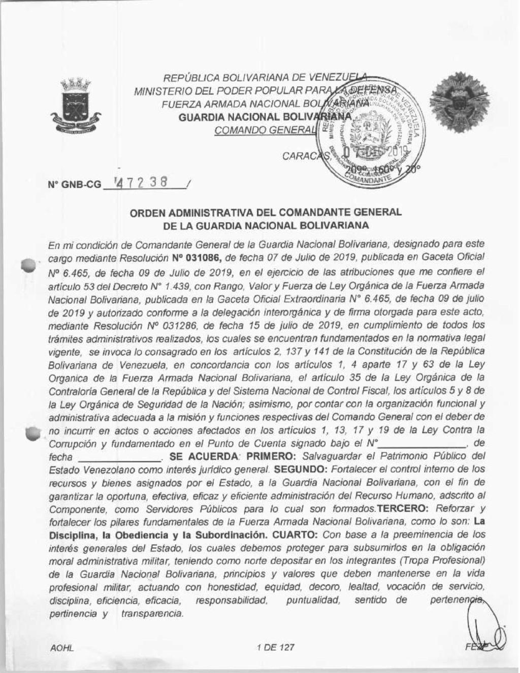 PlanVueltaALaPatria - Tirania de Nicolas Maduro - Página 12 Baja-p10
