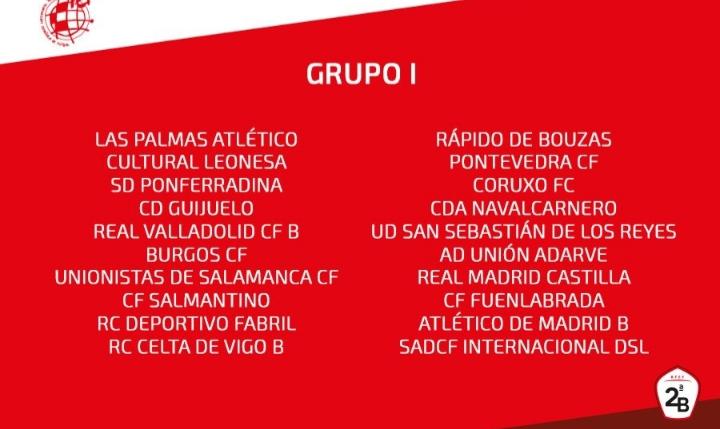 Real Valladolid B - Temporada 2018/19 - 2ª División B - Página 4 20180711