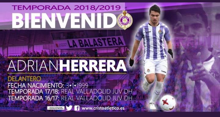 Adrián Herrera 20180810