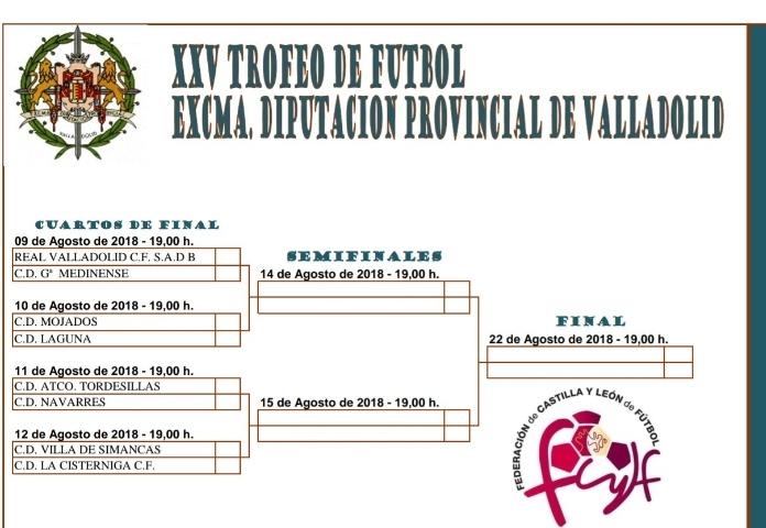 Real Valladolid B - Temporada 2018/19 - 2ª División B - Página 5 Screen12