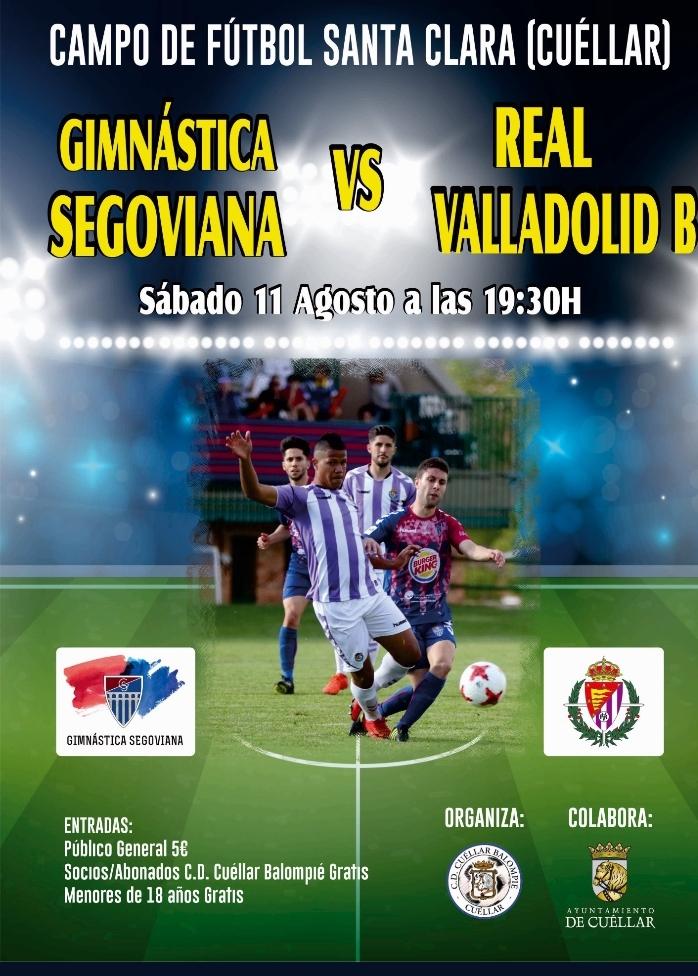 Real Valladolid B - Temporada 2018/19 - 2ª División B - Página 6 Screen17