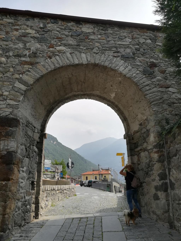 """La """"luuuuuuunga"""" Via delle Gallie Img_2227"""
