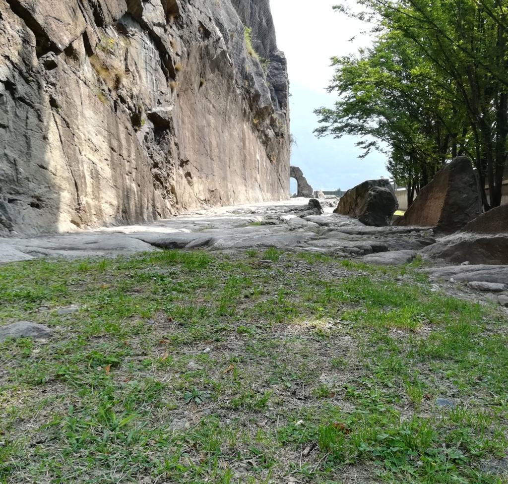 """La """"luuuuuuunga"""" Via delle Gallie Img_2235"""