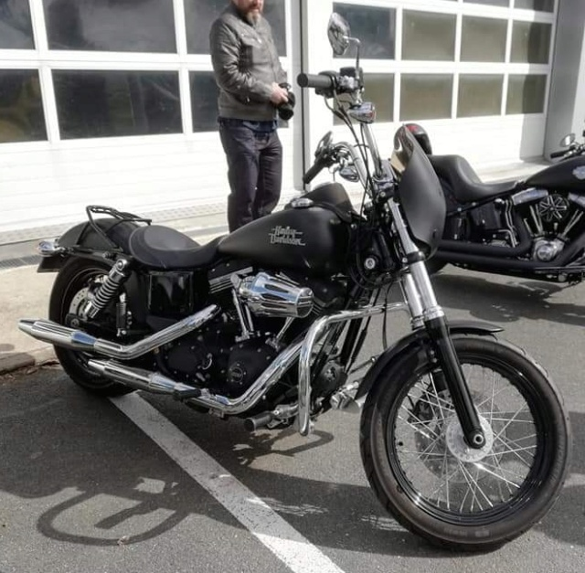 DYNA STREET BOB combien sommes nous sur Passion-Harley - Page 34 20190312