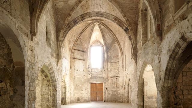 test chapelle Chapel12