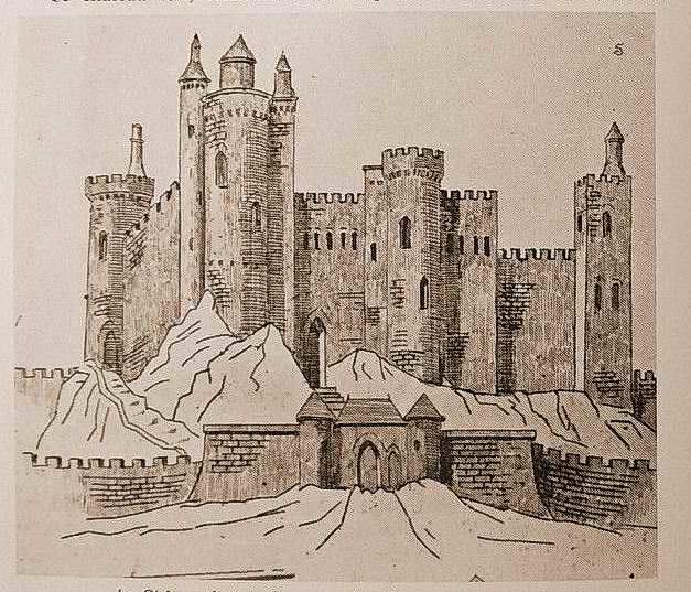 Chateau de Sancerre
