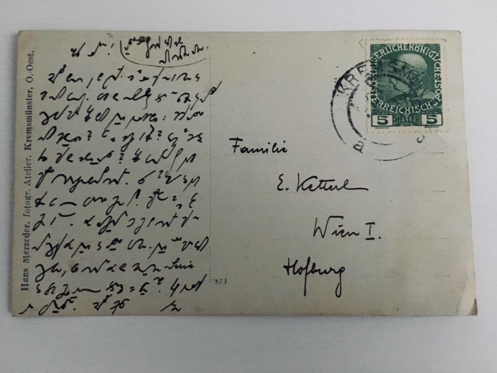 Briefe oder Karten von/an berühmte oder bekannte Personen - Seite 2 Img_4010