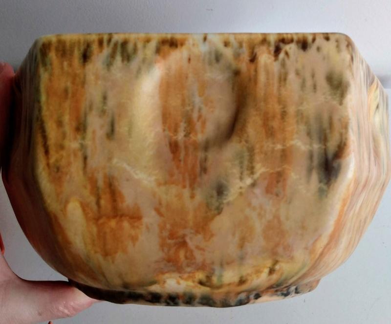 Mystery art deco era bowl Img_2126