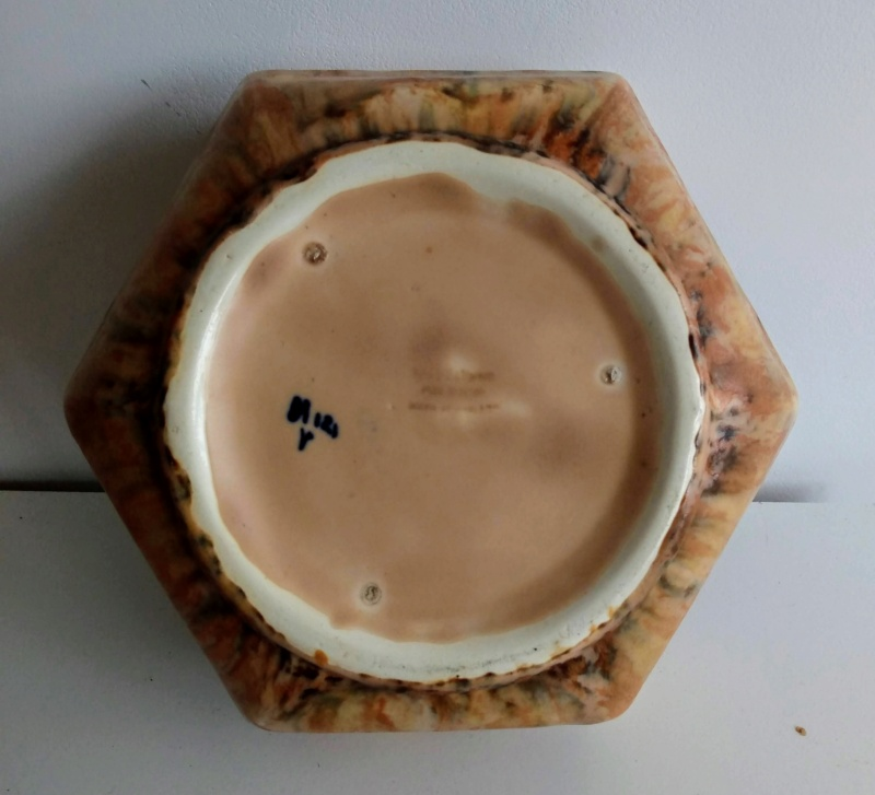 Mystery art deco era bowl Img_2127