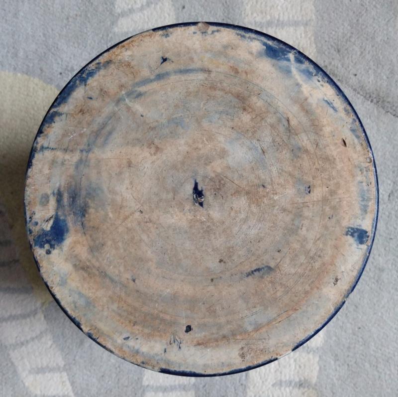 Big blue jar Img_2183