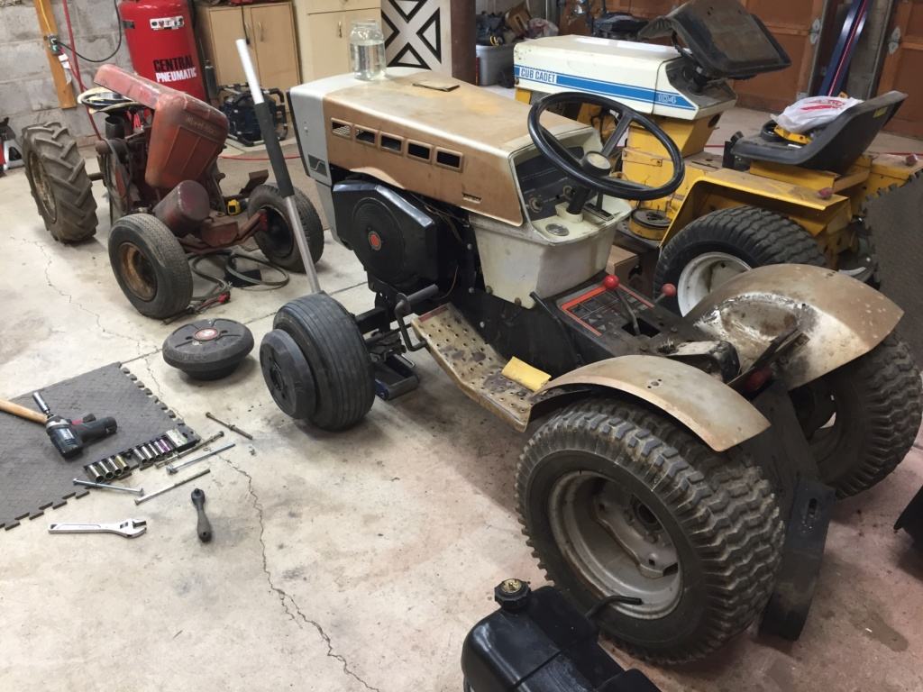 [DNF][2020 Build-Off Entry] mrshaft696's The Grey Boy Sears puller Img_5310