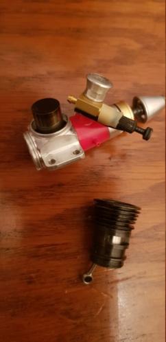 COX piston of irregular size 15496511